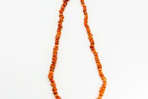 orobriz carmen joyeria sevilla plata collar coral