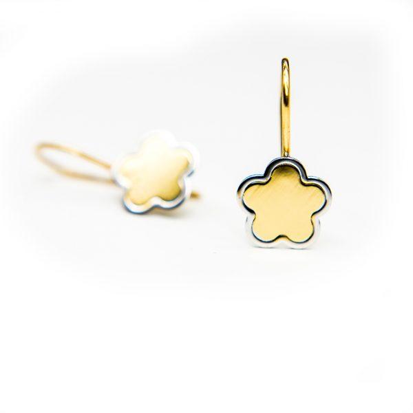 orobriz carmen joyería sevilla oro pendientes