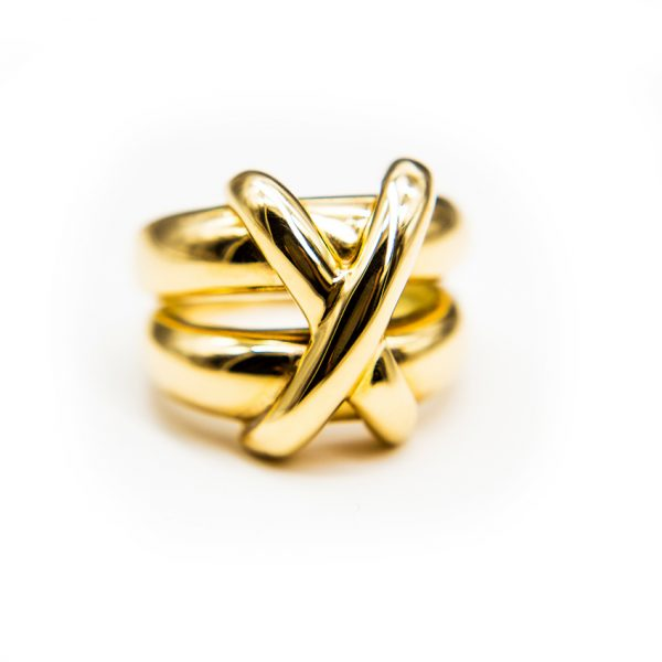 orobriz carmen joyeria sevilla oro anillo