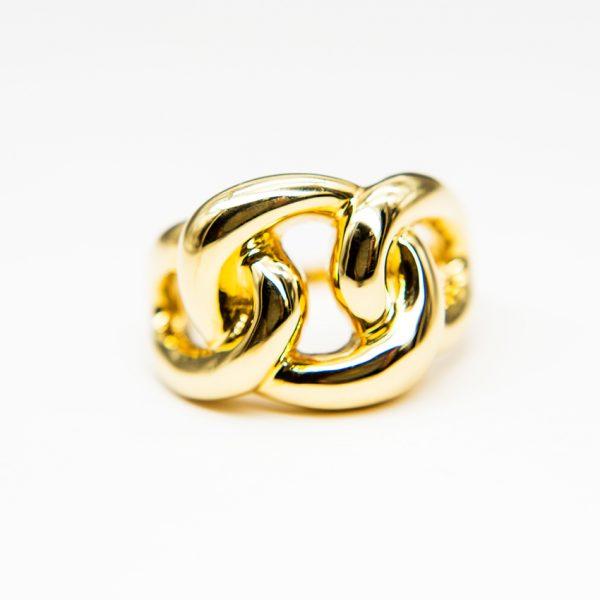 orobriz carmen joyeria sevilla oro anillo sortijas