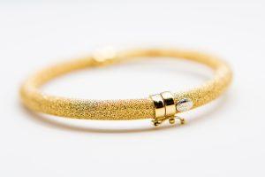 orobriz carmen joyería sevilla pulsera oro