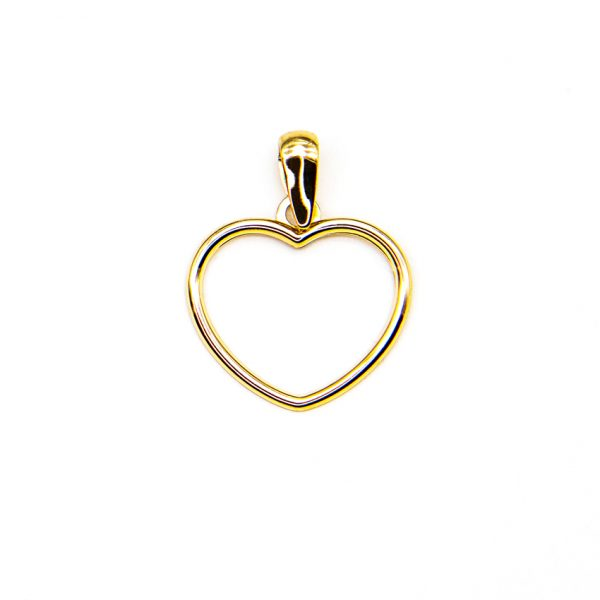 orobriz carmen joyeia sevilla oro colgante san valentin