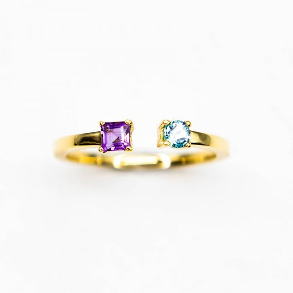 orobriz carmen joyeria sevilla anillo amatista
