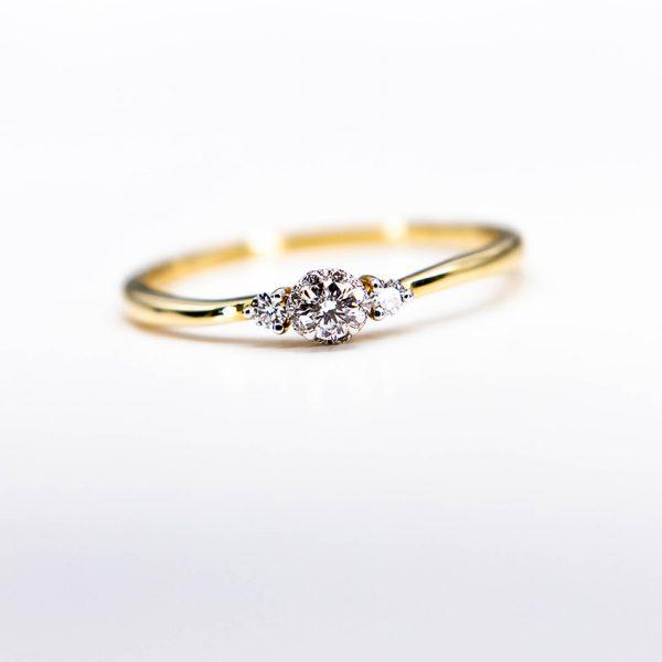 orobriz carmen joyeria sevilla diamantes anillo solitario