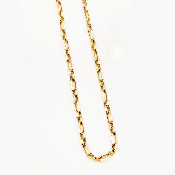 orobriz carmen joyeria sevilla collar oro cadena